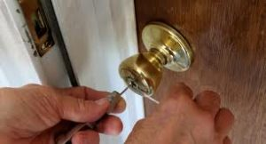 Locksmith Oshawa