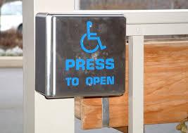 Handicap Door Operators Whitby