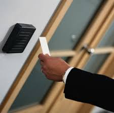 Access Control system Whitby